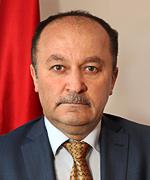 Каграманян Акоп Шахраманович