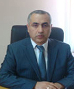 Аванесян Самвел Арпатович