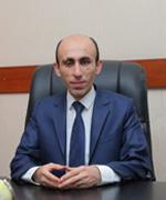 Արտակ Արտյոմի Բեգլարյան