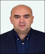 Арутюнян Эрик Вагифович