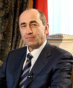 Ռոբերտ Սեդրակի Քոչարյան