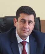Տարոն Վլադիկի Հակոբյան