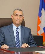 Մասիս Սամվելի Մայիլյան