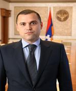 Կարեն Գրիգորի Սարգսյան