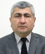 Даниелян Арарат Розенблатович