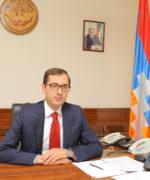 Багирян Араик Михайлович