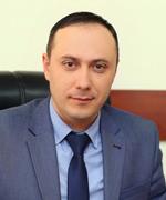 Դավիթ Ռոբերտի Արզումանյան