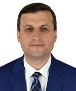 Ստեփան Սարգսի Սարգսյան