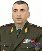 Абрамян Карен Андраникович