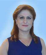 Իրինա Ռաֆայելի Ավետիսյան