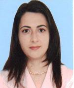 Մարինե Վալերիի Գրիգորյան