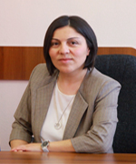 Караханян Лусине Гачаевна