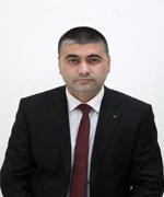 Арутюнян Эрик Робикович