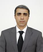 Հայկ Վիտալիի Բախշիյան