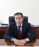 Ashot Bakhshiyan