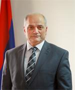 Վահրամ Բորիսի Բաղդասարյան