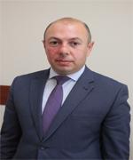 Погосян Давид Грачикович