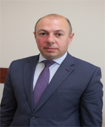 Դավիթ Հրաչիկի Պողոսյան