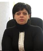 Аветисян Сиран Гайковна