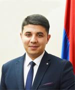 David Baghryan