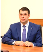 Michael Hayriyan