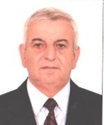 Оганнесян Гриша Амбарцумович