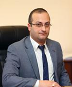 Товмасян Армен Сергеевич