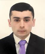 Вердян Арам Володьевич