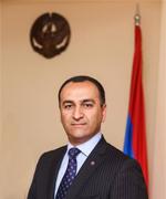 Կարեն Ալեքսանդրի Շահրամանյան
