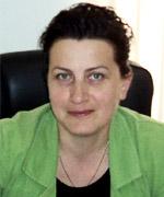 Мангасарян Ирина Гургеновна