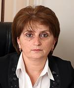 Абрамян Сусанна Ивановна