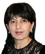 Seda Mirzoyan