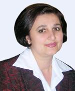 Լյուդմիլա Սարուխանի Մկրտչյան
