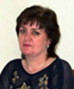Իրինա Կառլենի Մելիքյան