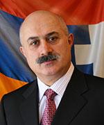Даниелян Анушаван Суренович