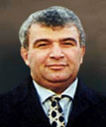 Leonard Petrosyan